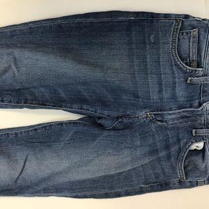 Joe's Jeans Jeans - Joe's Jeans W26 Skinny Bootyfit Denim Blue Medium